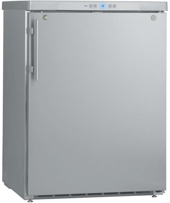 Профессиональный морозильный шкаф