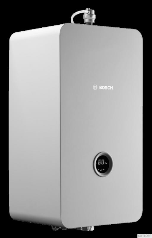 Стильный и компактный Bosch Tronic Heat 3000/3500