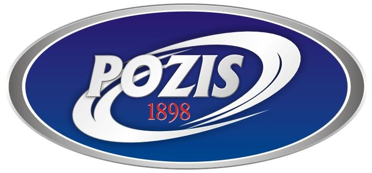 Официальный логотип Pozis