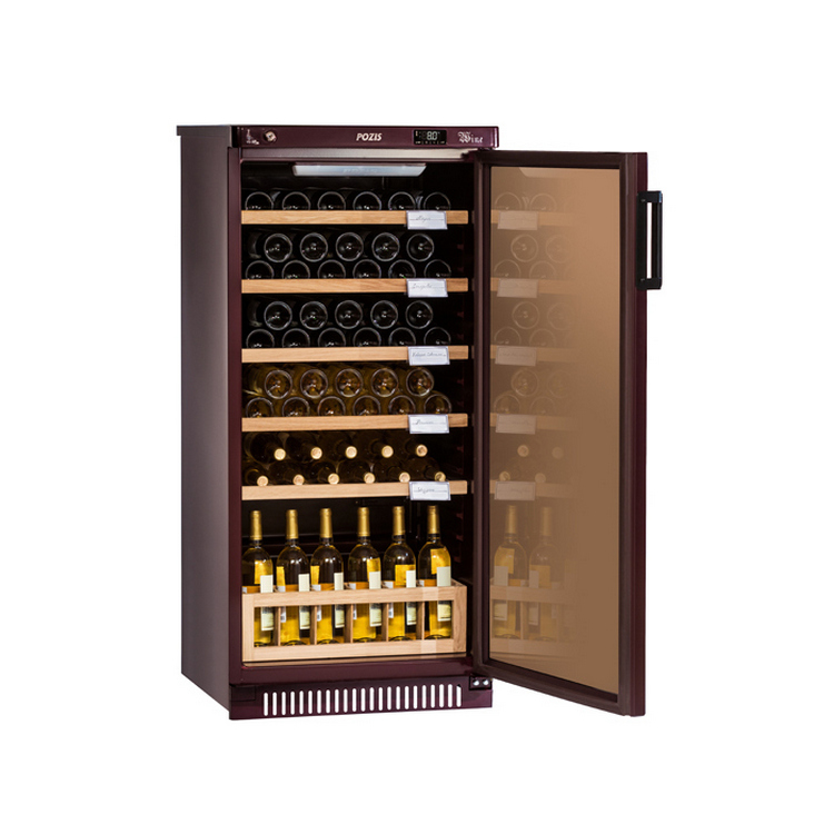 Винный холодильник Pozis