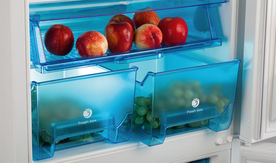Овощные и фруктовые ящики