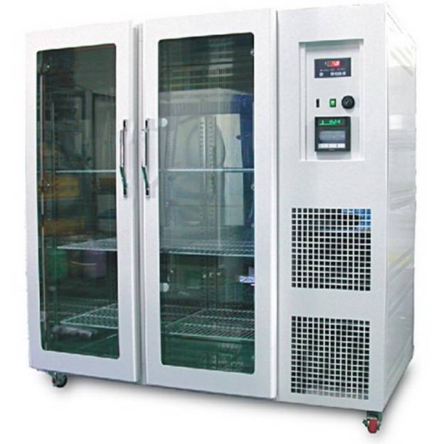 Усиленный холодильник для наркотических препаратов
