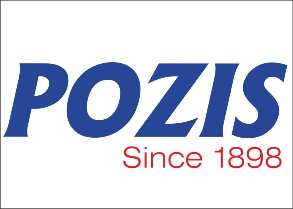 Официальный логотип Позис