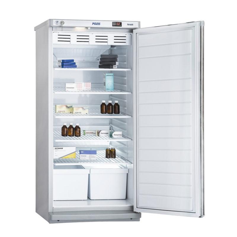 ХФ-250 POZIS фармацевтический шкаф линейки Парацельс