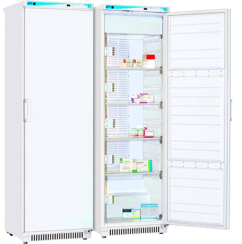 ХФ-400 2 POZIS - большой фармацевтический холодильник