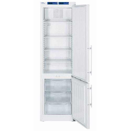 Liebherr LCexv 4010 узкий холодильный шкаф
