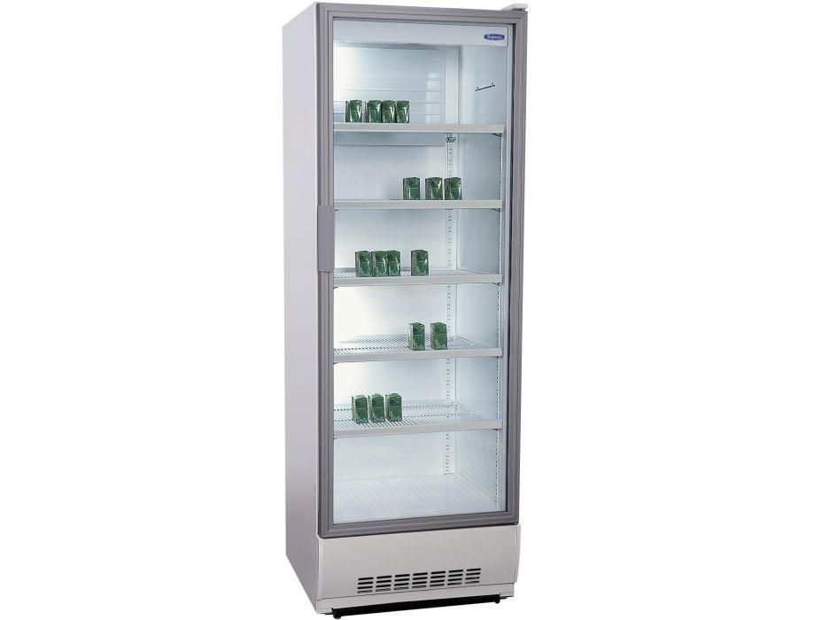 Вместительный фармацевтический холодильник ХIIIM-2/6-Бирюса 460