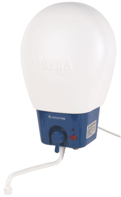 Модель Eureka в форме воздушного шара