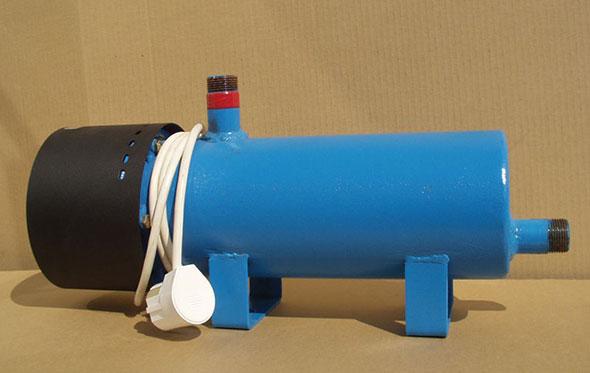 Проточный водонагреватель своими руками сделать фото 127