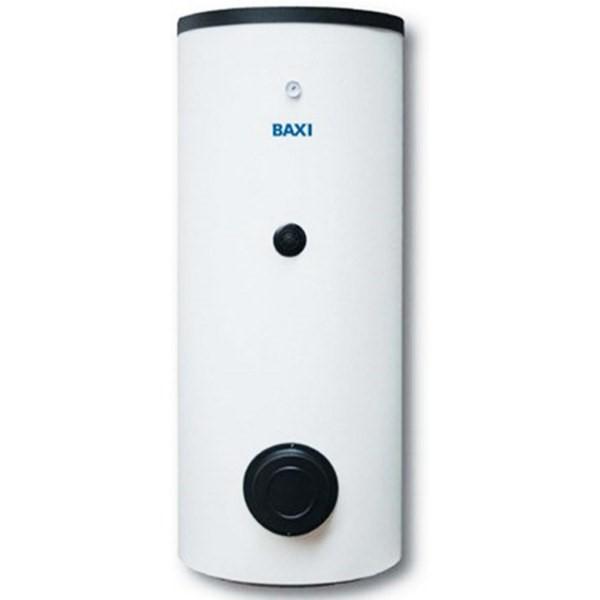 Baxi UBVT 200 DC с титановым покрытием