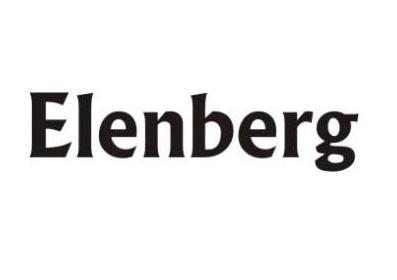 Официальный логотип Эленберг
