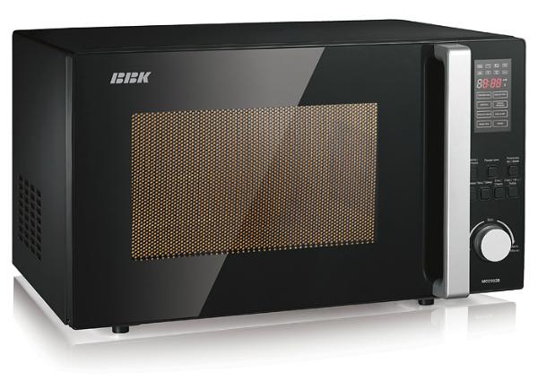 BBK МО2592В с функцией пароварки