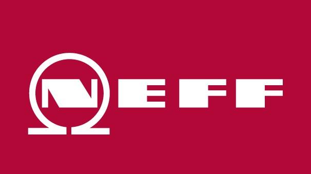 Официальный логотип Нефф