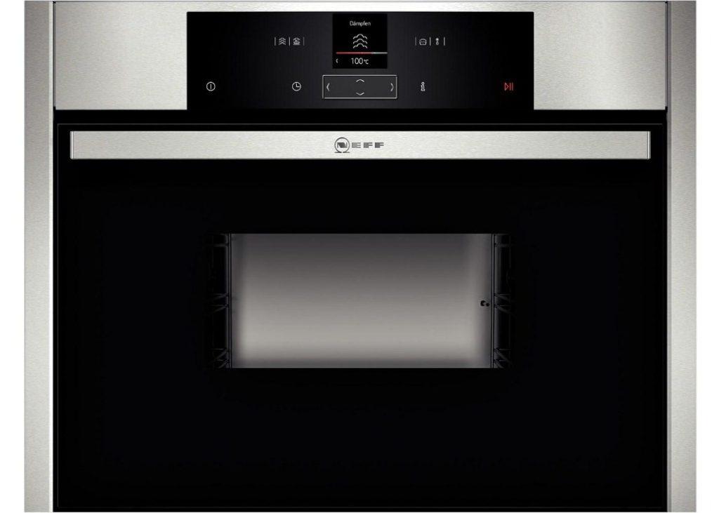 Независимая электрическая духовка C17MR02N0