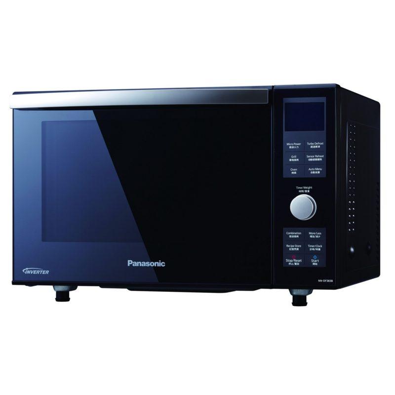Популярная 2 в 1 модель Panasonic NN-DF383B