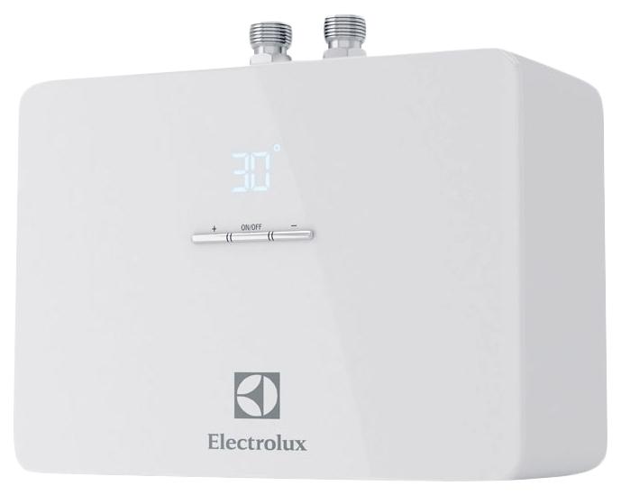 Компактный Electrolux NP6 Aquatronic