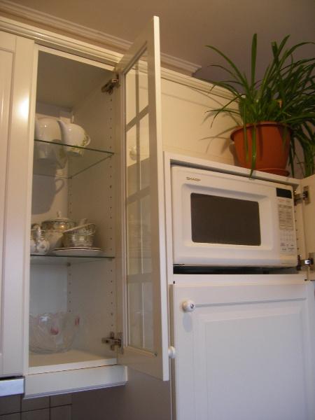 Правила сочетания работы холодильника с СВЧ