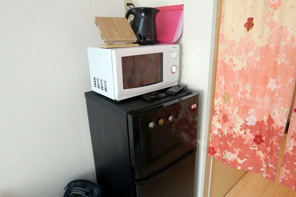 Определитесь с уровнем вибрации холодильника