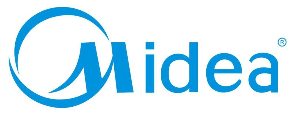 Официальный логотип Медея