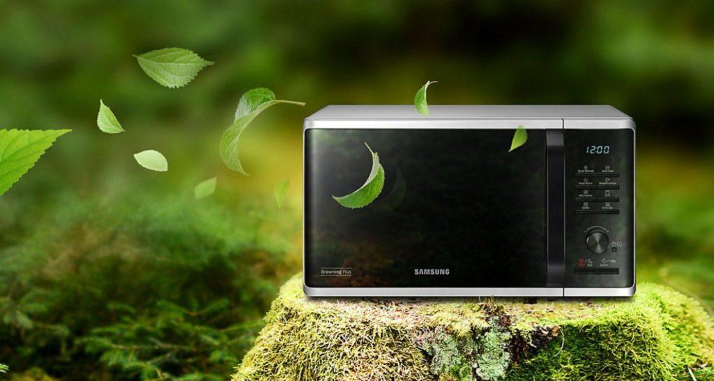 Экологичное покрытие и энергосбережение