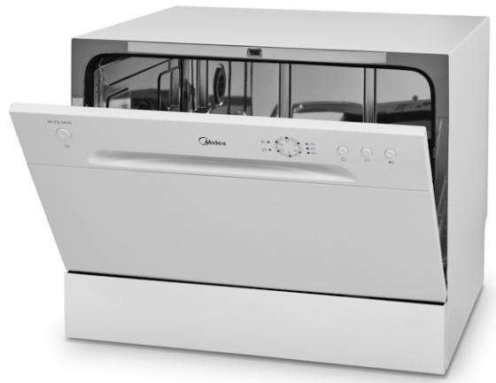 Midea MCFD-0606 - бюджетная модель на 6 наборов