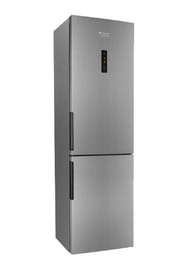 HF 6201 X R — с No Frost - модель с нижним морозильным отсеком