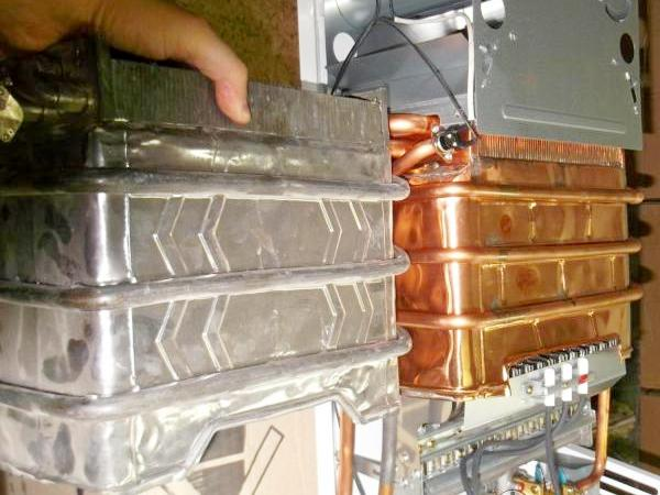 Промыт теплообменник своими руками Кожухотрубный испаритель Alfa Laval PCD419-3 Таганрог
