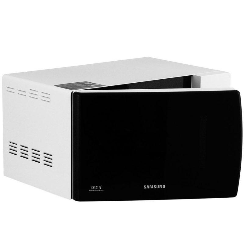 Samsung ME81KRW-1/BW с системой распределения волн