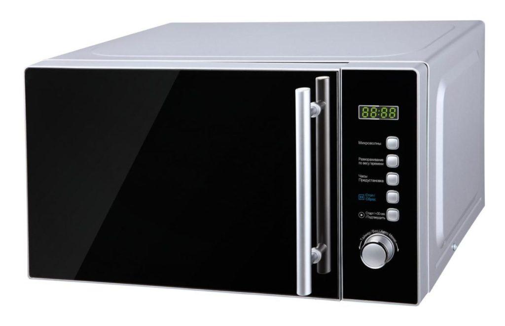 Дизайнерская Midea AM820CMF с удобным управлением