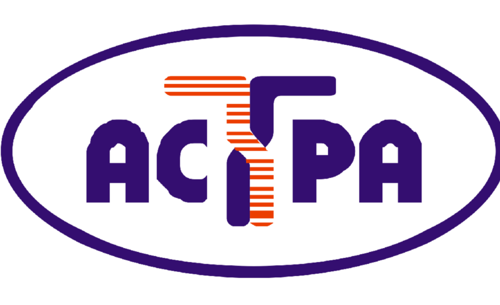 Логотип Астра