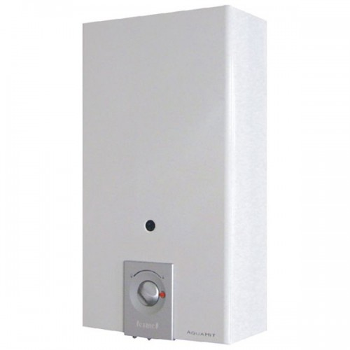 Функциональная и доступная модель Termet AquaHeat Electronic G-19-00
