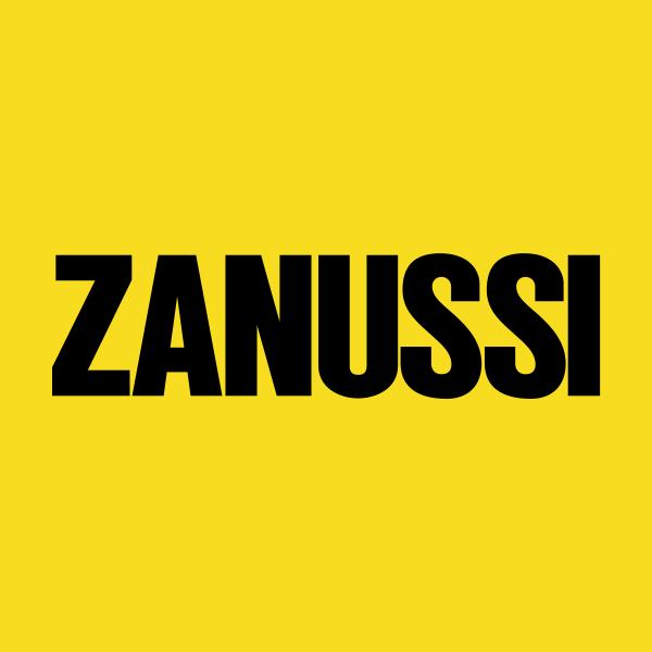 Официальный логотип Занусси