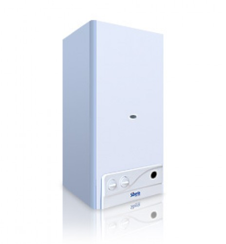 Настенная модель TopLine 24 с медным теплообменником