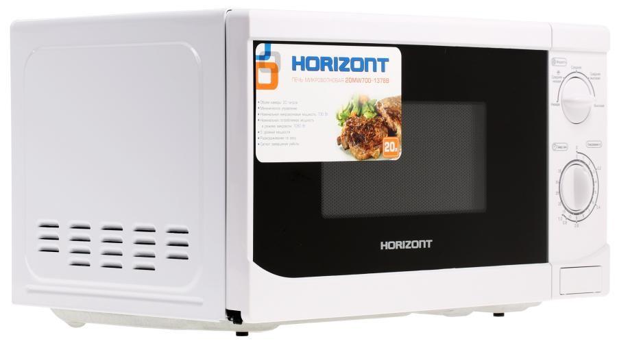 Модель Horizont 20MW700-1378B с механическим управлением