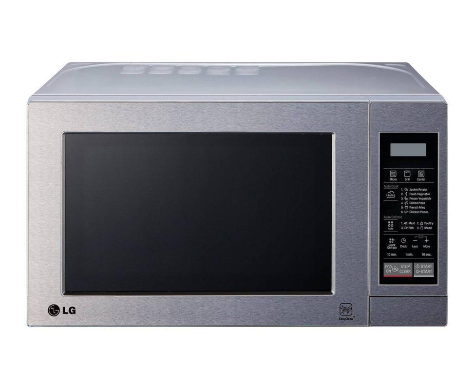 20-литровая СВЧ LG MH6044V
