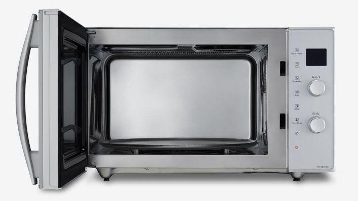 Инвенторная модель Panasonic NN-CD565B