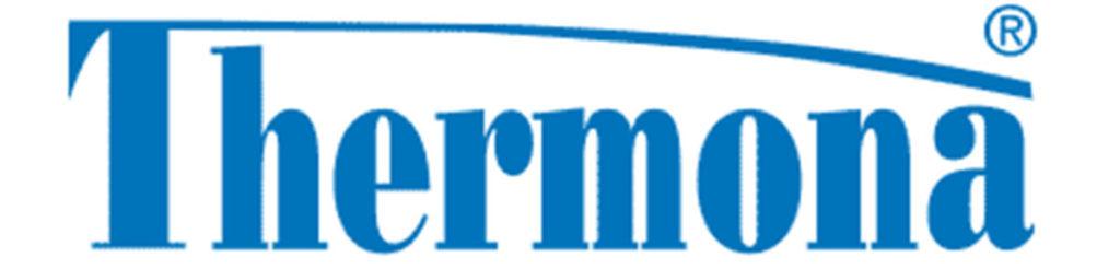 Логотип бренда Термона