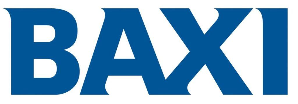 Официальный логотип Бакси