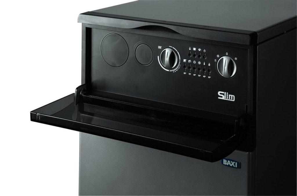 Мощная модель SLIM 2.300 Fi
