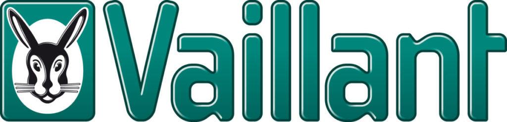 Официальный логотип Вайлант