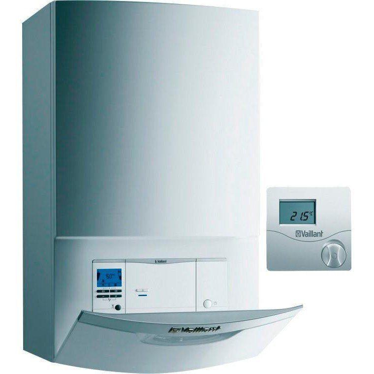 Экологичная модель EcoTEC pro VUW INT 286/5-3