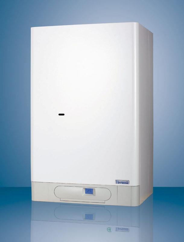 Настенная и мощная модель DUO 50