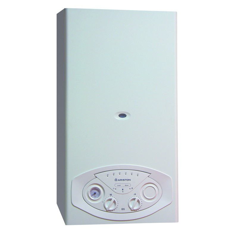 Двухконтурный газовый котел Hotpoint-Ariston BS II 15 FF