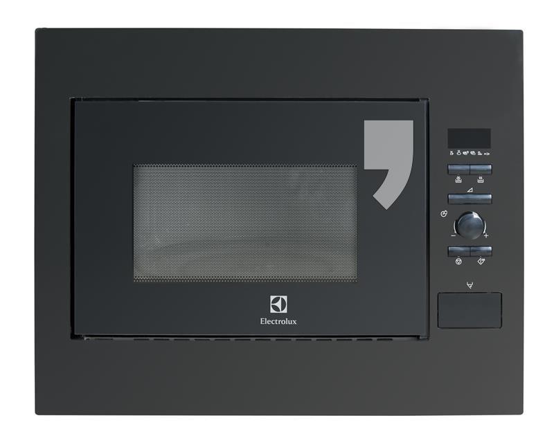 Модель Electrolux EMS 26004 OK с самыми необходимыми функциями