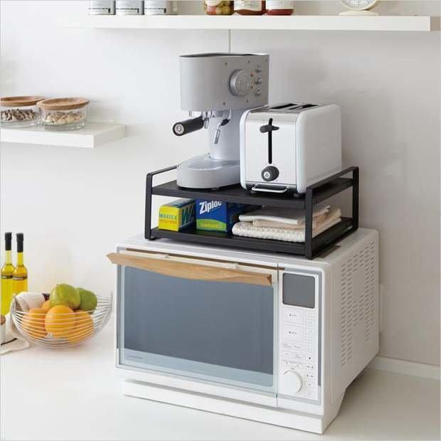 СВЧ и другие кухонные приборы