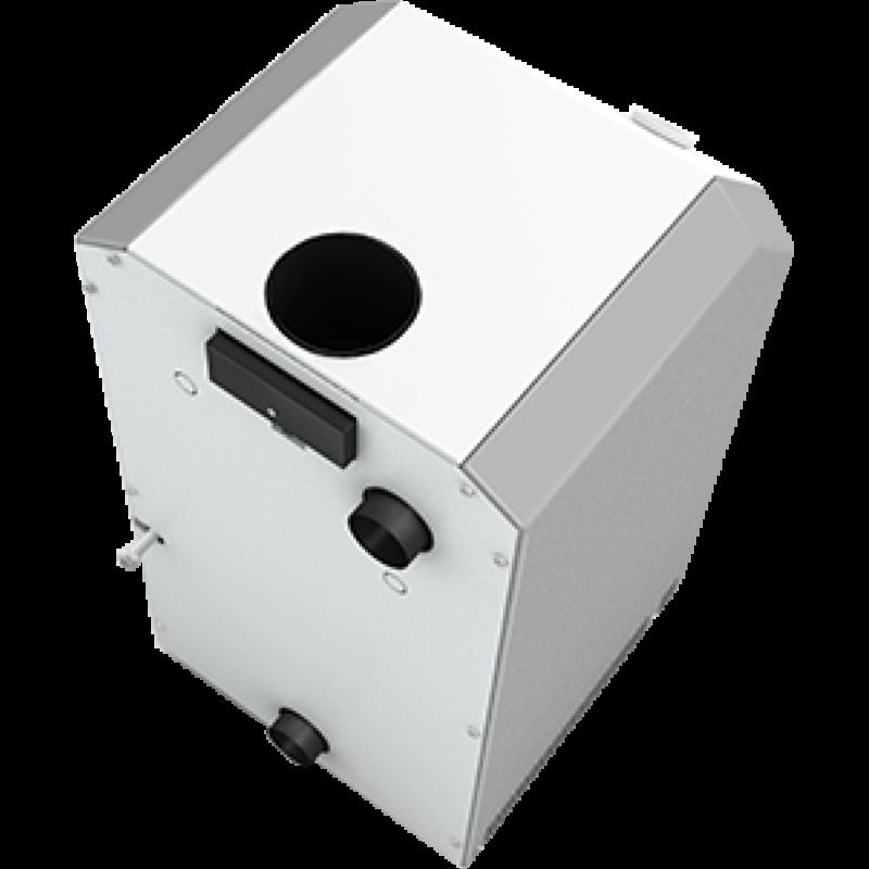 Напольная модель газового котла Лемакс