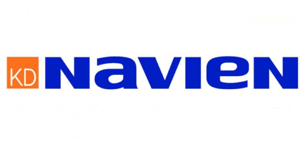 Официальный логотип Навьен