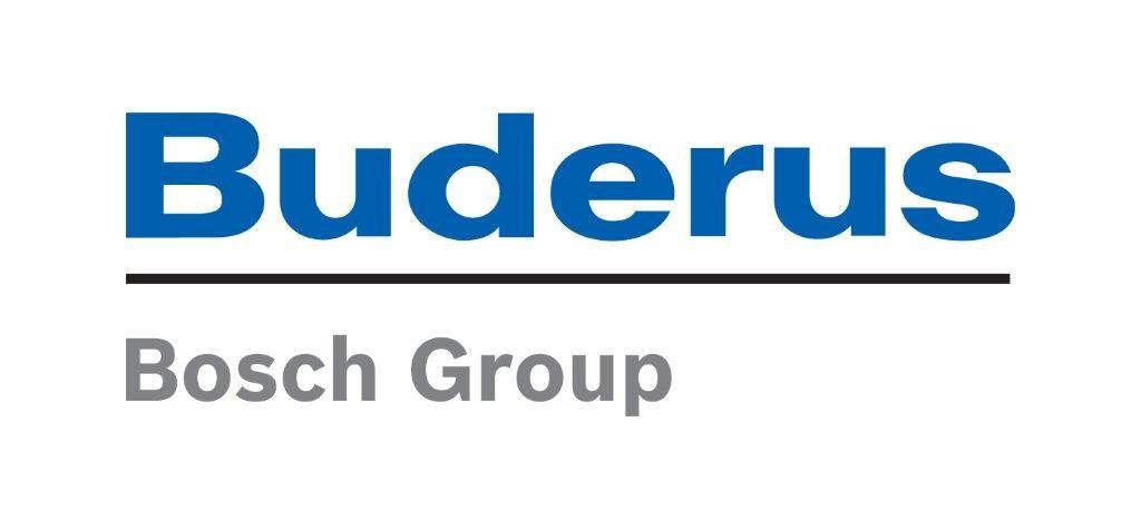 Официальный логотип Будерус