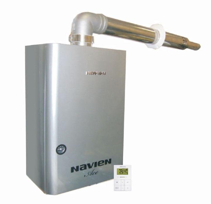Газовый котел Navien Ace TURBO