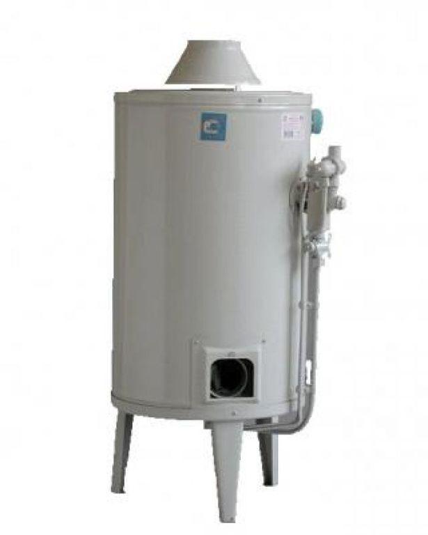 Модель АОГВ-11.6-3